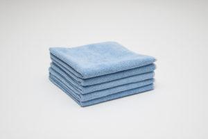 microfiber towel - food service