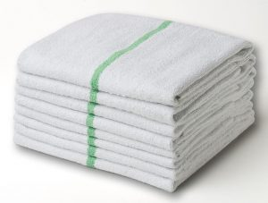 Counter Steamer Towel